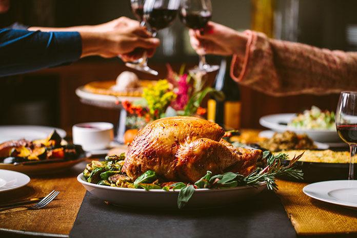 Jak przygotować niesamowitą kolację w domowym zaciszu?