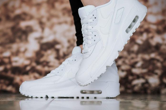 Nike Air Max - wizytówka marki