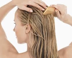 włosy przetłuszczające się
