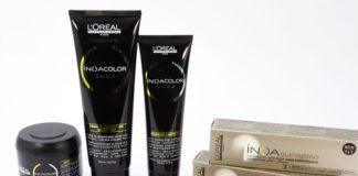 farba do włosów bez amoniaku