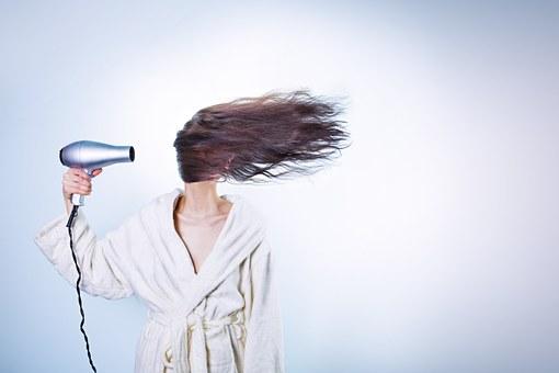 suszarka do włosów opinie