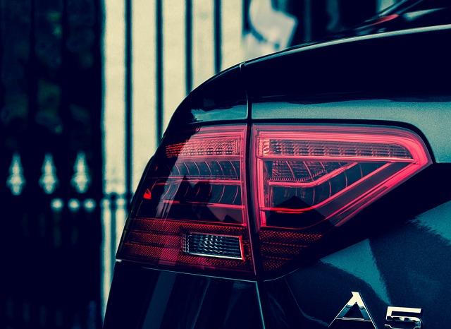 Sprawdzenie VIN Audi