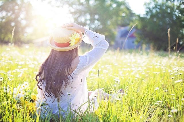 Warto jest zadbać o swoje zdrowie dzięki temu będziemy bardziej szczęśliwi