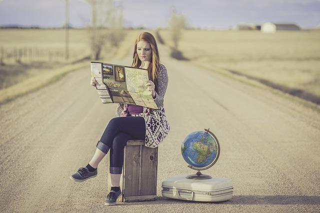 Wybór biura podróży