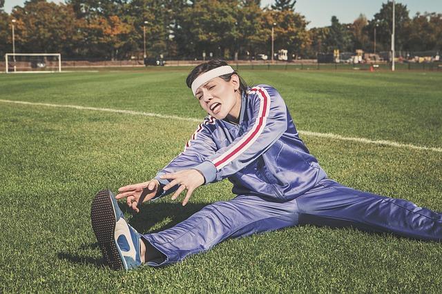Sport to przede wszystkim emocje