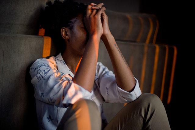 Jak radzić sobie ze stresem ?