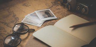 5 kroków, które trzeba wykonać przed podróżą