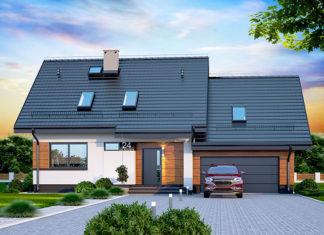 Dlaczego projekty małych domów cieszą się taką dużą popularnością?