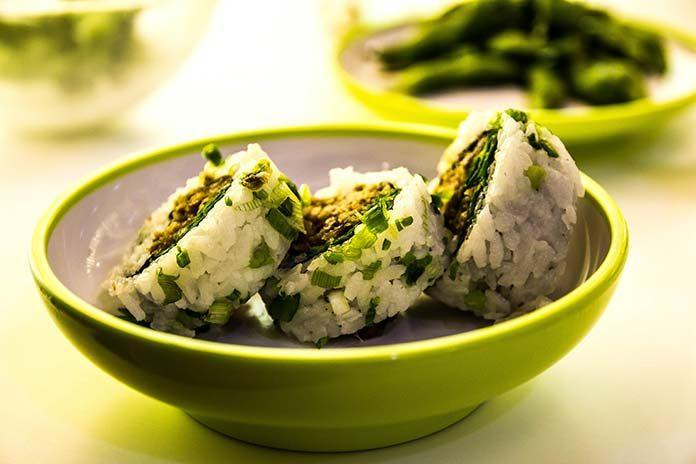 Sushi - dobre jedzenie rodem z Japonii