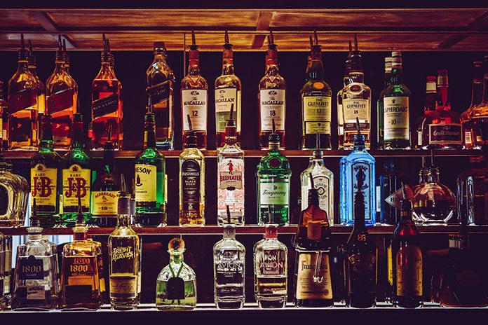 """Blended whisky, czyli jak pokochać """"szkocką"""""""