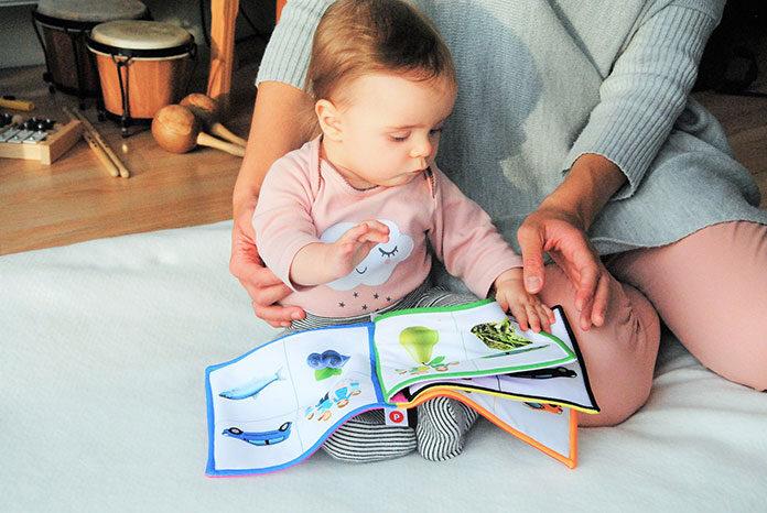 Akcesoria niemowlęce na prezent