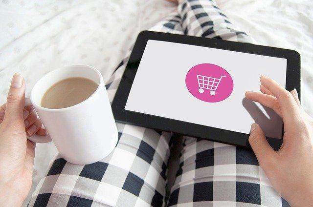 Zakupy spożywcze on-line to wygoda