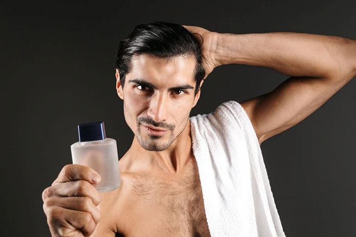 Dlaczego warto postawić na perfumy męskie Giorgio Armani