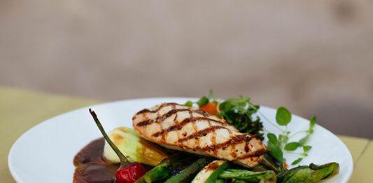 Dieta na masę mięśniową