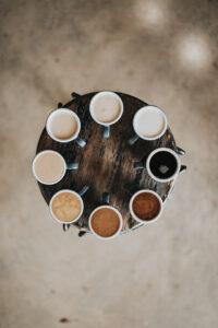 Czym są alternatywne metody parzenia kaw